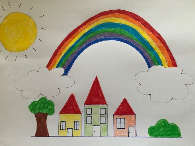 Children's Art Competition - Prizes to be Won!